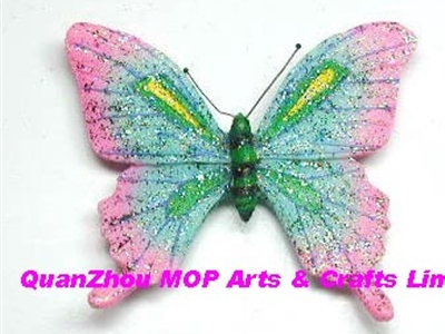 Butterfly Magnet 1039