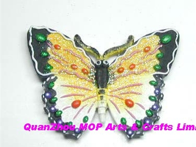 Butterfly Magnet 1048
