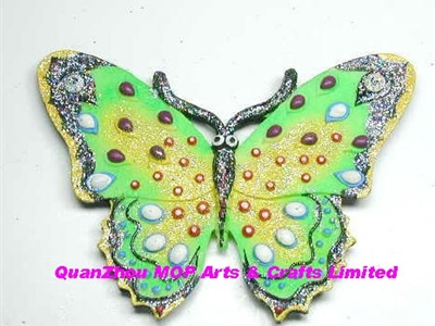 Butterfly Magnet 1050