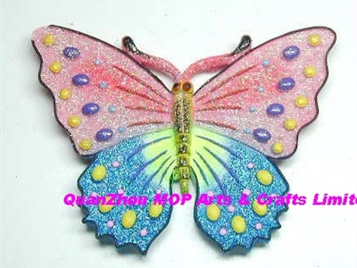 Butterfly Magnet 1051