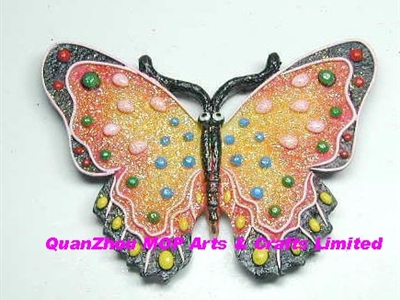 Butterfly Magnet 1052