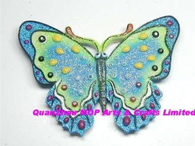 Butterfly Magnet 1054