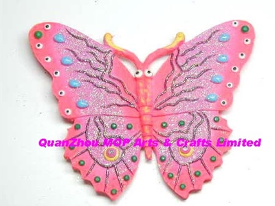 Butterfly Magnet 1057